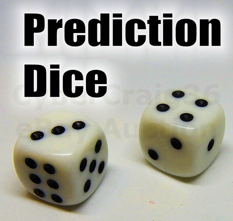 Who is dice