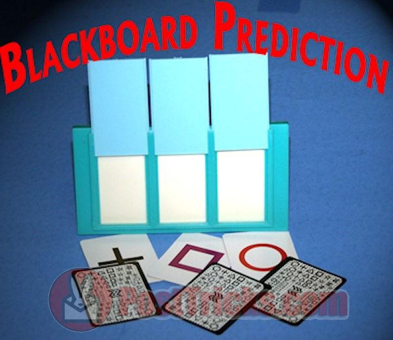 Prediction Board