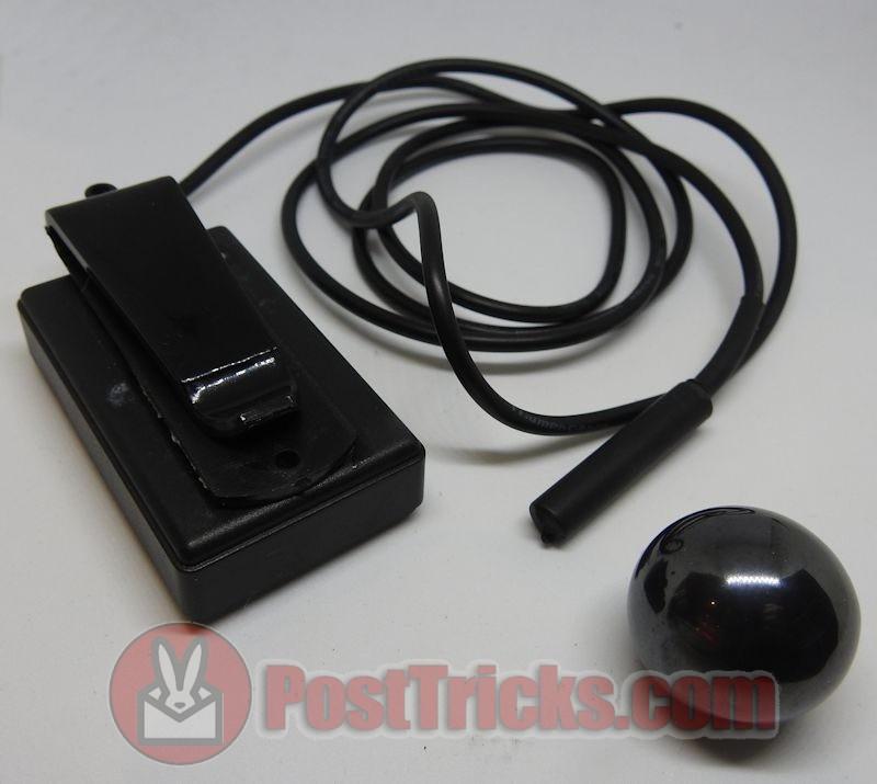 Magnet Detector