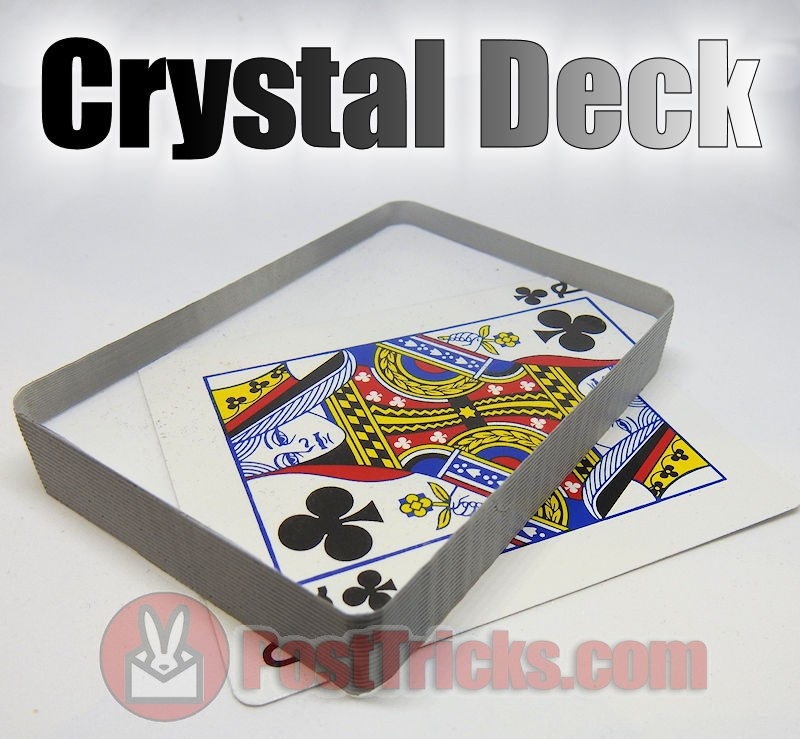 Crystal Deck
